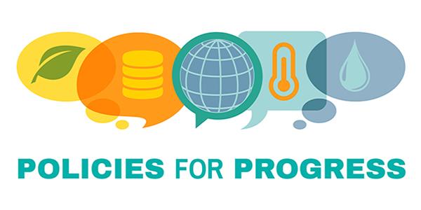 Purdue Policies for Progress